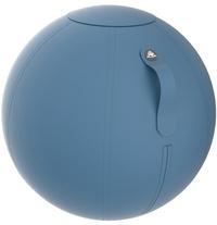 Sitzball blau